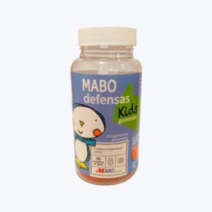 MABO DEFENSAS KIDS GUM