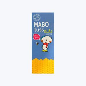MABOTUSS KIDS JARABE 150 ML