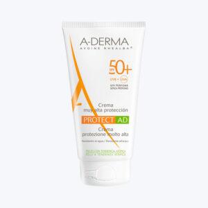 A DERMA PROTECT CREMA SPF 50 AD 150 ML