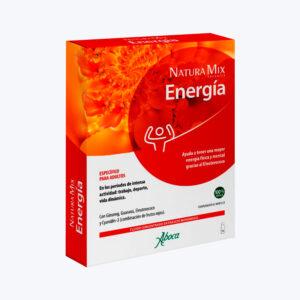 ABOCA NATURA MIX ADV.ENERGIA