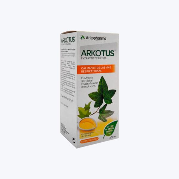 ARKOTUS CONCENTRADO BEBIBLE AL EXTRACTO HIEDRA 200 ML
