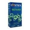 CONTROL ADAPTA RETARDANTE 12UND
