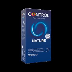 CONTROL NATURE 24UND