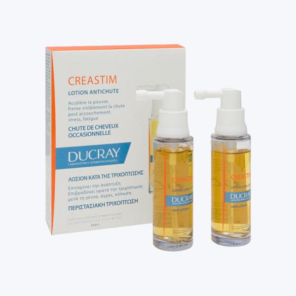 comprar CREASTIM LOCION ANTICAIDA DUCRAY 30 ML 2 U