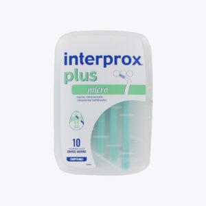 INTERPROX PLUS MICRO 10 UNIDADES