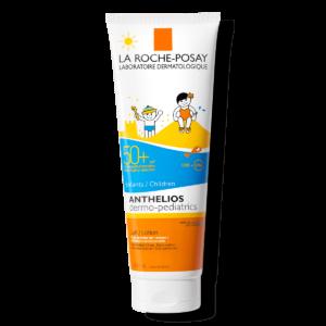La Roche Posay ProductPage Sun Anthelios Dermo Pediatrics Spf50 Smooth 250ml 3337875550628 Front