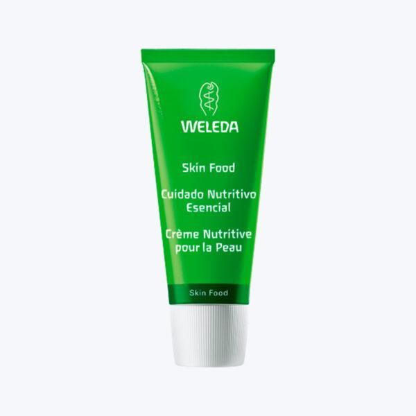 Skin Food Weleda Cuidado Nutritivo Esencial 75 ml