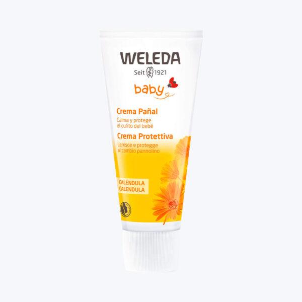 WELEDA CREMA PANAL CALENDULA 75 ML