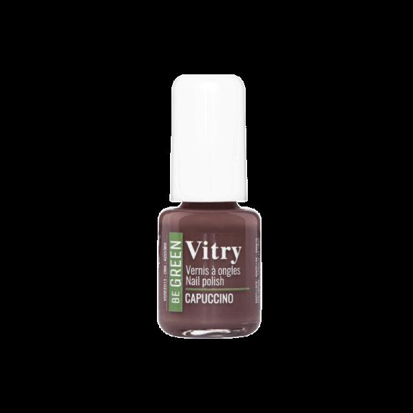 vitry vernis be green capuccino 6ml