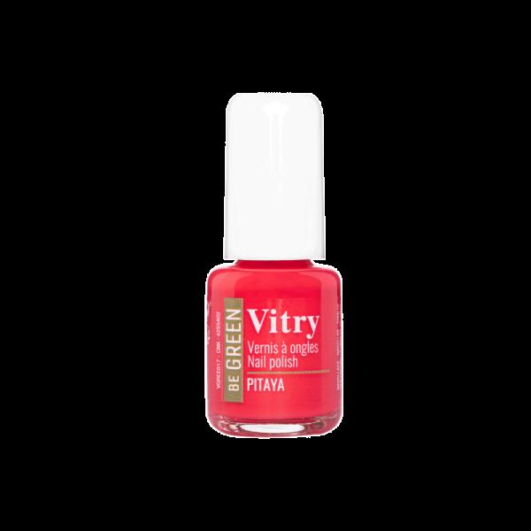 vitry vernis be green pitaya 6ml