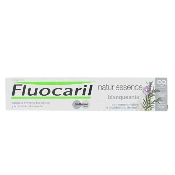 Fluocaril Natur Essence Bi fluore 145 Mg Blanque