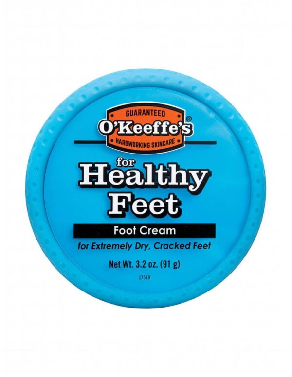 O´keeffe´s For Healthy Feet Pies 96 G
