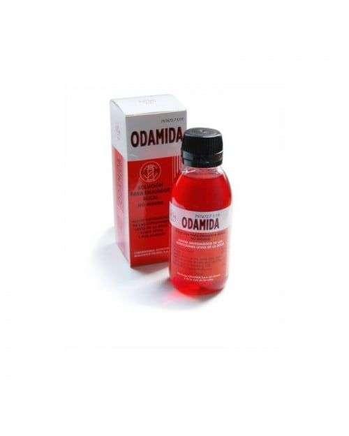 Odamida 1 Mgml 25 Mgml Solucion Bucal 1 Frasco