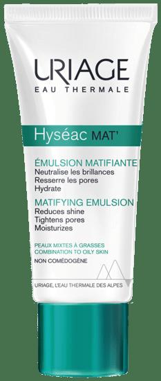 Uriage Hyseac Crema Matificant 40 Ml