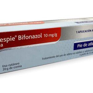 Canespie Bifonazol 10 Mgg Crema 1 Tubo 20 G