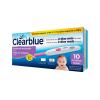 Clearblue Prueba De Ovulacion Digital 10 Tiras